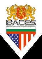 Bulgarian-American Cultural Education Society Logo